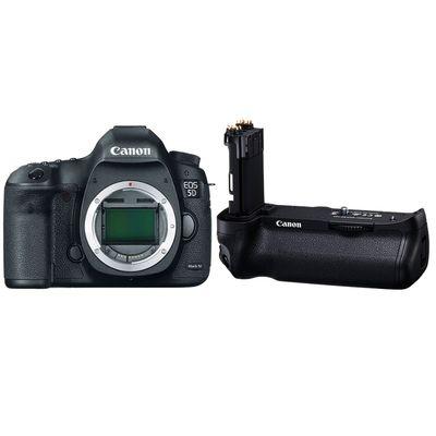 Für weitere Info hier klicken. Artikel: Canon EOS 5D Mark IV + Batteriegriff BG-E20