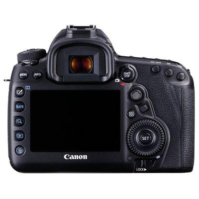 Für weitere Info hier klicken. Artikel: Canon EOS 5D Mark IV Gehäuse + Batteriegriff BG-E20