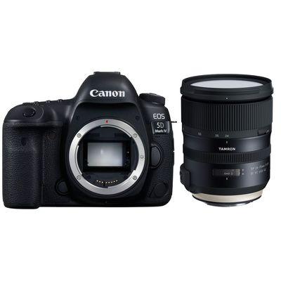 Für weitere Info hier klicken. Artikel: Canon EOS 5D Mark IV + Tamron SP 24-70mm f/2,8 Di VC USD G2