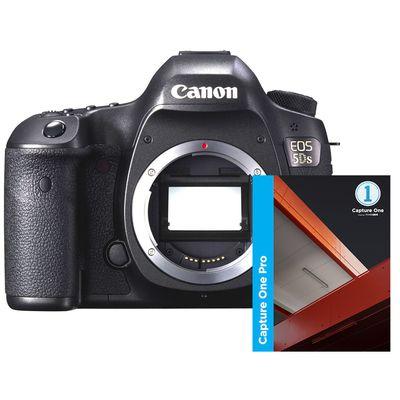 Für weitere Info hier klicken. Artikel: Canon EOS 5Ds + Capture One Pro 12