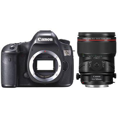 Für weitere Info hier klicken. Artikel: Canon EOS 5Ds, EF 50mm f/2,8 TS-E L Makro