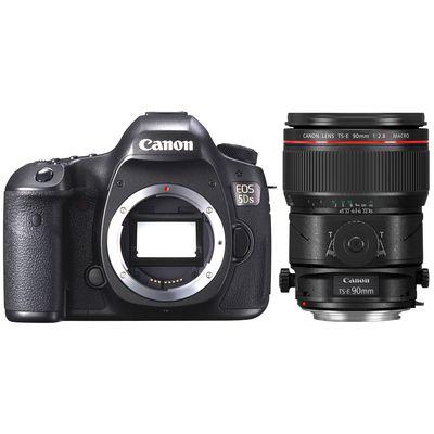 Für weitere Info hier klicken. Artikel: Canon EOS 5Ds, EF 90mm f/2,8 TS-E L Makro