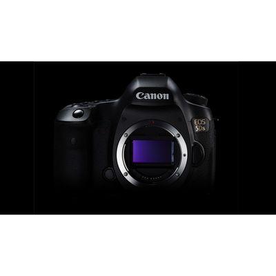 Für weitere Info hier klicken. Artikel: Canon EOS 5Ds Gehäuse