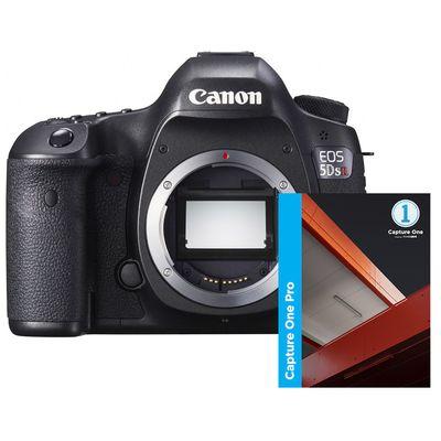 Für weitere Info hier klicken. Artikel: Canon EOS 5Ds R + Capture One Pro 12