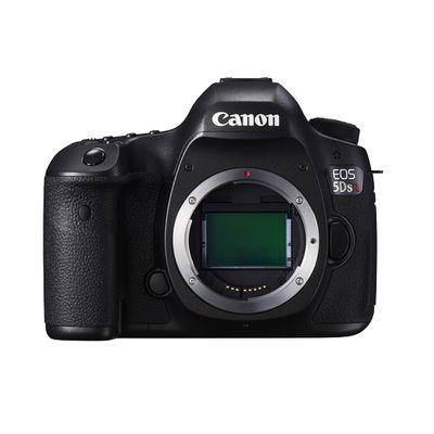 Für weitere Info hier klicken. Artikel: Canon EOS 5Ds R - Ausstellungsstück -