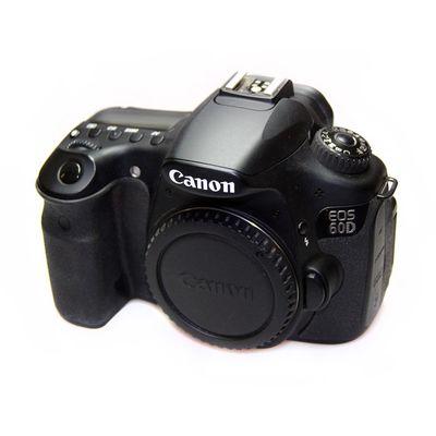 Für weitere Info hier klicken. Artikel: Canon EOS 60D Gehäuse -G-