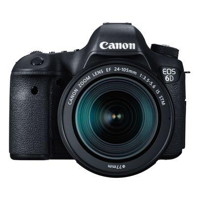 Für weitere Info hier klicken. Artikel: Canon EOS 6D,EF 3,5-5,6/24-105 IS STM