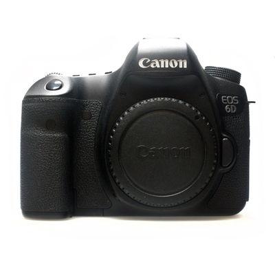 Für weitere Info hier klicken. Artikel: Canon EOS 6D Gehäuse -G-