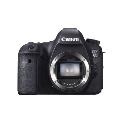 Für weitere Info hier klicken. Artikel: Canon EOS 6D