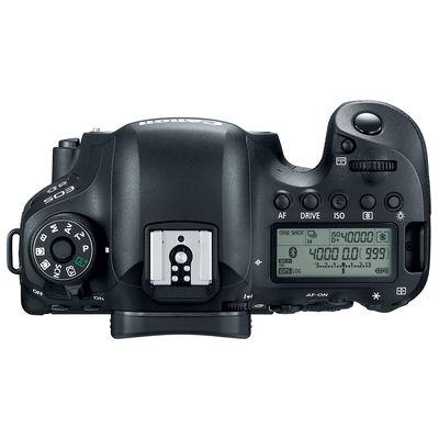 Für weitere Info hier klicken. Artikel: Canon EOS 6D Mark II + EF 24-105 f/3,5-5,6 IS STM