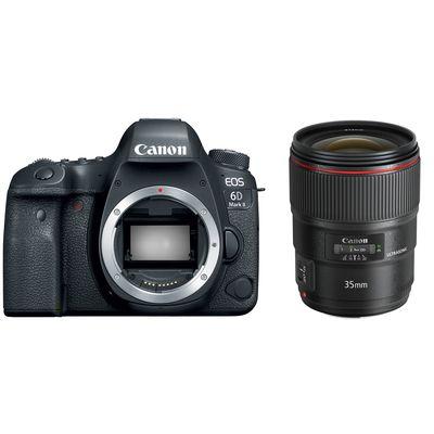 Für weitere Info hier klicken. Artikel: Canon EOS 6D Mark II + EF 35/1.4 L II