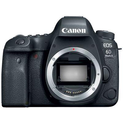 Für weitere Info hier klicken. Artikel: Canon EOS 6D Mark II Gehäuse RENT