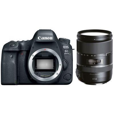 Für weitere Info hier klicken. Artikel: Canon EOS 6D Mark II, Tamron AF 28-300mm f/3,5-6,3 Di VC PZD