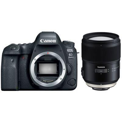 Für weitere Info hier klicken. Artikel: Canon EOS 6D Mark II + Tamron SP 35mm f/1,4 Di USD