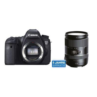 Für weitere Info hier klicken. Artikel: Canon EOS 6D,Tamron 28-300 Di VC PZD