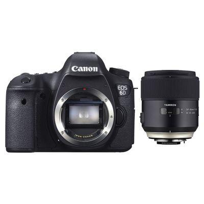 Für weitere Info hier klicken. Artikel: Canon EOS 6D, Tamron SP 1,8/45 mm Di VC USD