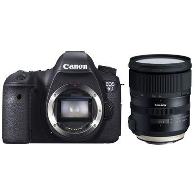 Für weitere Info hier klicken. Artikel: Canon EOS 6D, Tamron SP 2,8/ 24-70 mm Di VC USD G2