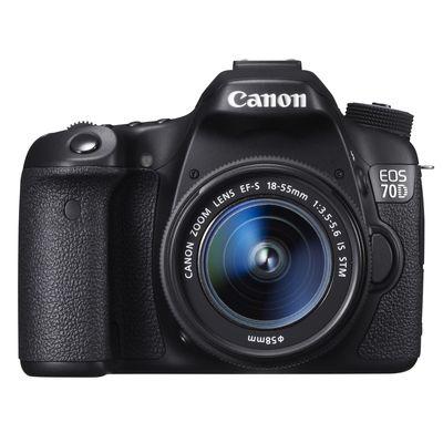 Für weitere Info hier klicken. Artikel: Canon EOS 70D,EF-S 3,5-5,6/18-55 IS STM