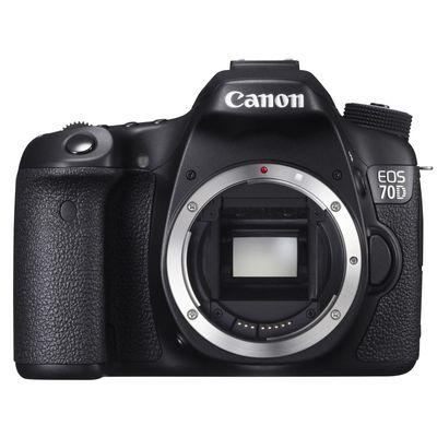 Für weitere Info hier klicken. Artikel: Canon EOS 70D
