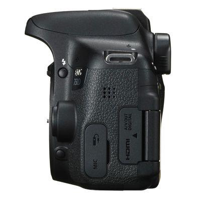 Für weitere Info hier klicken. Artikel: Canon EOS 750D,EF-S 3,5-5,6/18-135 IS STM