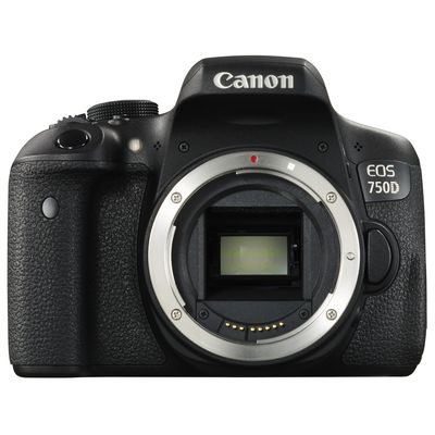 Für weitere Info hier klicken. Artikel: Canon EOS 750D