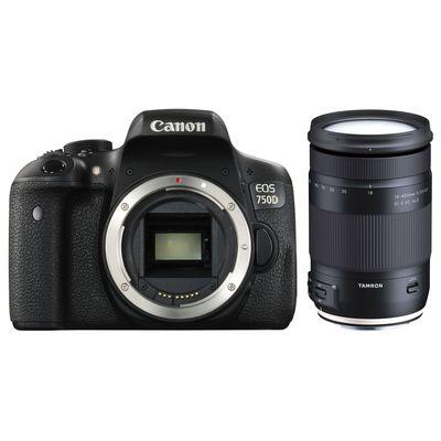 Für weitere Info hier klicken. Artikel: Canon EOS 750D + Tamron AF 3,5-6,3/18-400 Di II VC HLD