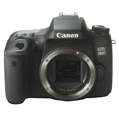 Für weitere Info hier klicken. Artikel: Canon EOS 760D Kit, EF-S 3,5-5,6/18-135 mm IS STM