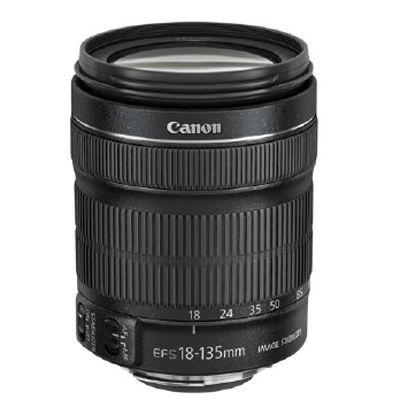 Für weitere Info hier klicken. Artikel: Canon EOS 760D Kit, EF-S 3,5-5,6/18-135mm IS STM