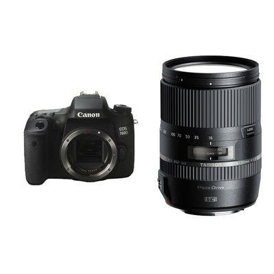 Für weitere Info hier klicken. Artikel: Canon EOS 760D,Tamron 16-300 Di II VC PZD