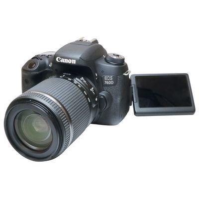 Für weitere Info hier klicken. Artikel: Canon EOS 760D, Tamron 18-200 Di II VC