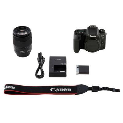 Für weitere Info hier klicken. Artikel: Canon EOS 77D + EF-S 18-135mm f/3,5-5,6 IS USM
