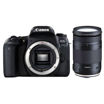Für weitere Info hier klicken. Artikel: Canon EOS 77D + Tamron AF 3,5-6,3/18-400 Di II VC HLD