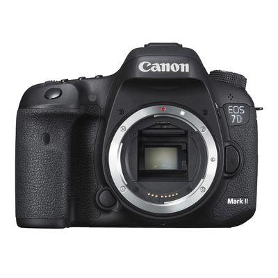 Für weitere Info hier klicken. Artikel: Canon EOS 7D Mark II