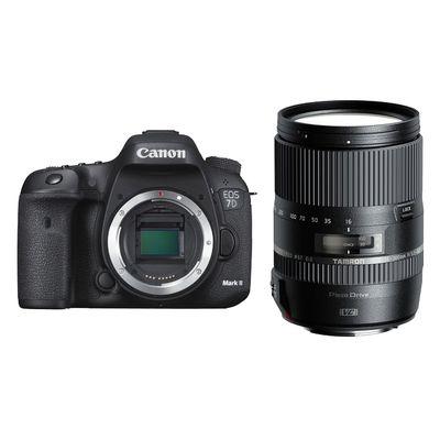 Für weitere Info hier klicken. Artikel: Canon EOS 7D Mark II,Tamron 16-300 Di II VC PDZ