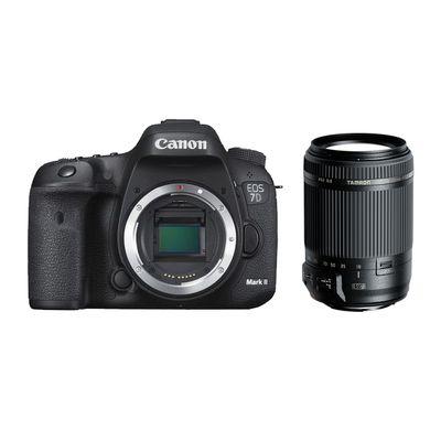 Für weitere Info hier klicken. Artikel: Canon EOS 7D Mark II, Tamron 3,5-6,3/18-200 Di II VC
