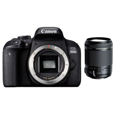Für weitere Info hier klicken. Artikel: Canon EOS 800D + Tamron 3,5-6,3/18-200 Di II VC Canon EF-S