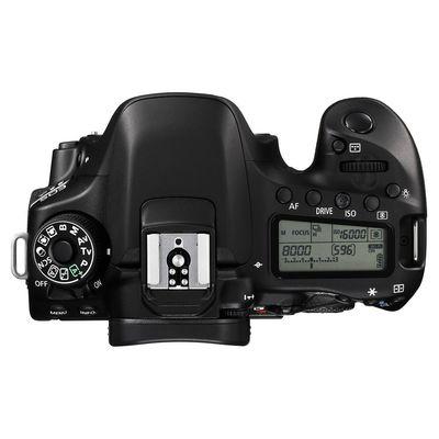 Für weitere Info hier klicken. Artikel: Canon EOS 80D,EF-S 18-55mm f/3,5-5,6 IS STM