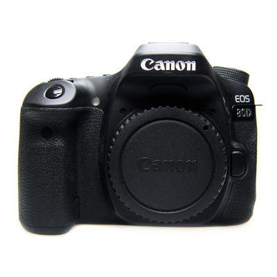 Für weitere Info hier klicken. Artikel: Canon EOS 80D Gehäuse -Second Hand-