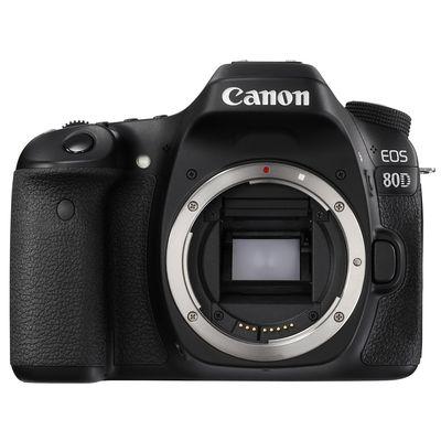 Für weitere Info hier klicken. Artikel: Canon EOS 80D