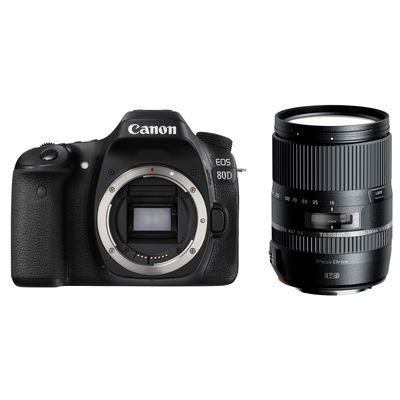 Für weitere Info hier klicken. Artikel: Canon EOS 80D, Tamron AF 3,5-6,3/16-300 Di II VC PZD