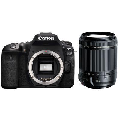 Für weitere Info hier klicken. Artikel: Canon EOS 90D + Tamron AF 18-200mm f/3,5-6,3 Di II VC