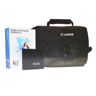 Für weitere Info hier klicken. Artikel: Canon EOS Accessory-Kit