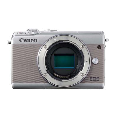 Für weitere Info hier klicken. Artikel: Canon EOS M100 grau