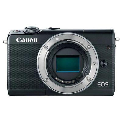 Für weitere Info hier klicken. Artikel: Canon EOS M100 schwarz