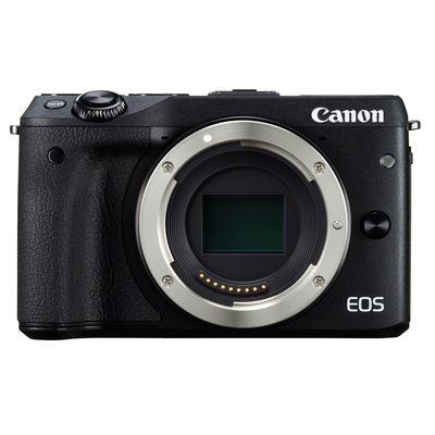 Für weitere Info hier klicken. Artikel: Canon EOS M3 schwarz