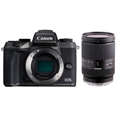Für weitere Info hier klicken. Artikel: Canon EOS M5, Tamron AF 3,5-6,3/18-200 Di III VC EFM