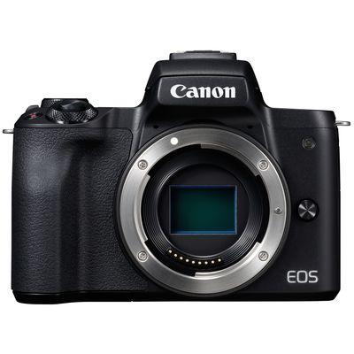 Für weitere Info hier klicken. Artikel: Canon EOS M50 schwarz