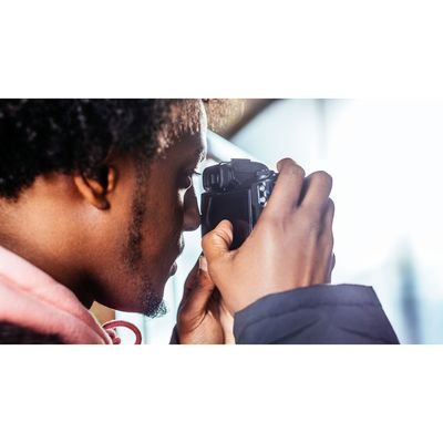 Für weitere Info hier klicken. Artikel: Canon EOS M50 Gehäuse schwarz