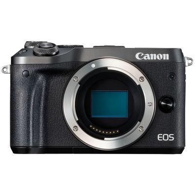 Für weitere Info hier klicken. Artikel: Canon EOS M6 - Demo