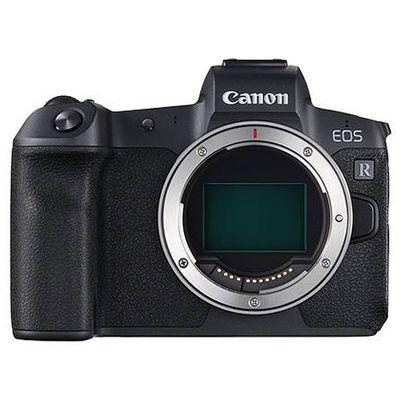 Für weitere Info hier klicken. Artikel: Canon EOS R Gehäuse + Adapter EF-EOS R Canon RF